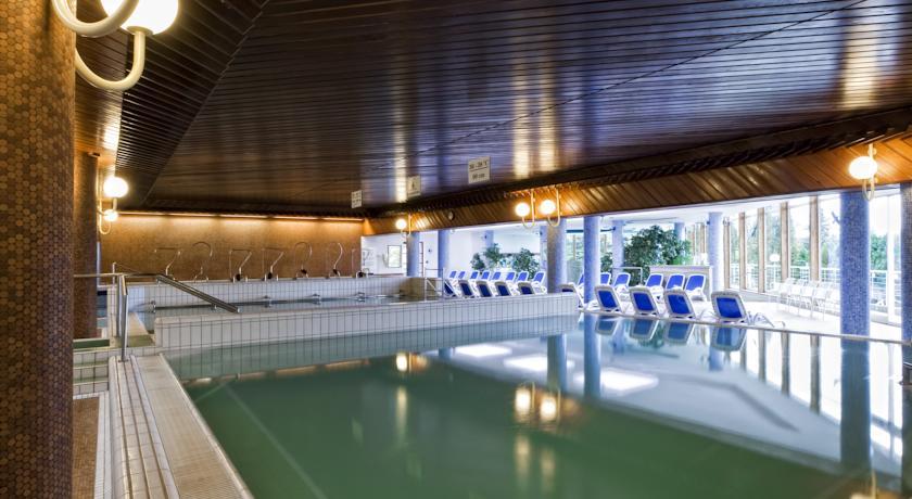 Image #12 - Danubius Health Spa Resort Aqua Hotel - Héviz