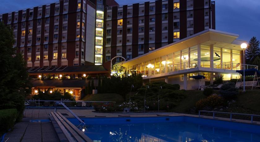 Image #13 - Danubius Health Spa Resort Aqua Hotel - Héviz