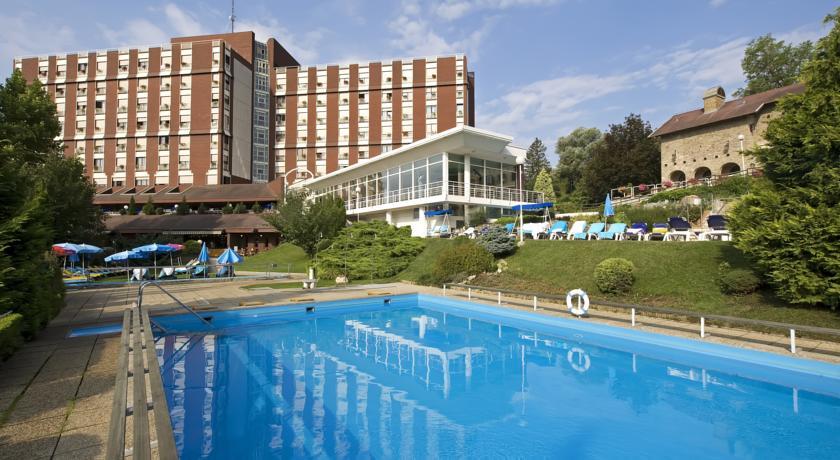 Image #15 - Danubius Health Spa Resort Aqua Hotel - Héviz