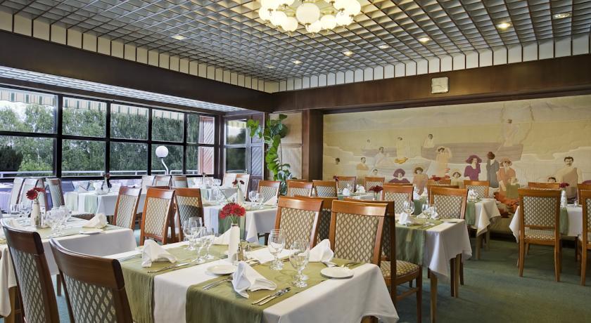 Image #16 - Danubius Health Spa Resort Aqua Hotel - Héviz