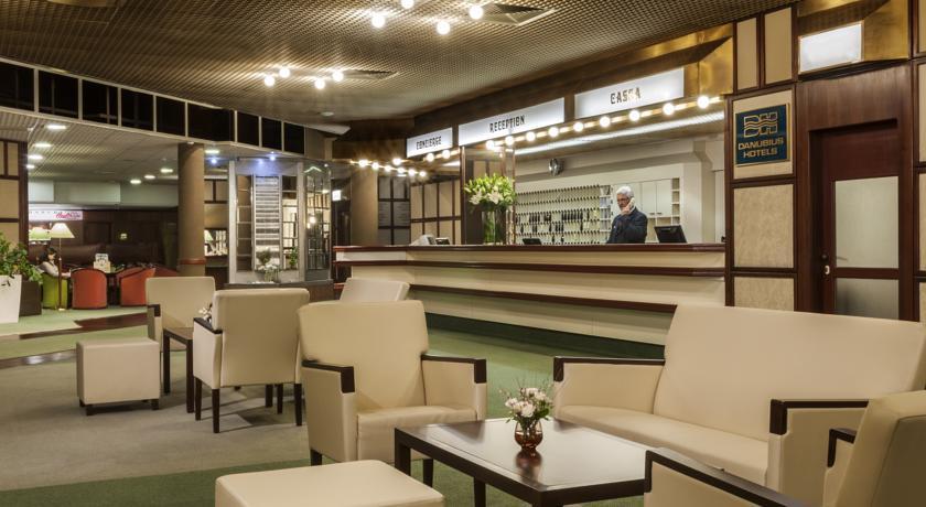 Image #17 - Danubius Health Spa Resort Aqua Hotel - Héviz