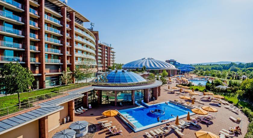 Image #1 - Aquaworld Resort Budapest - Budapest