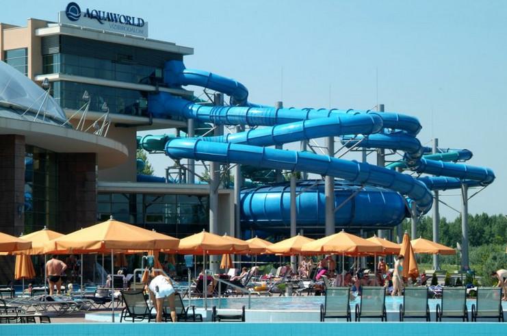 Image #2 - Aquaworld Resort Budapest - Budapest