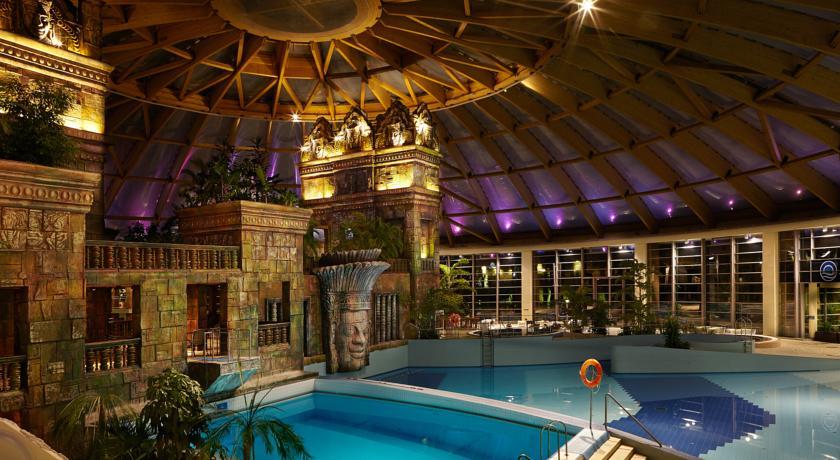 Image #10 - Aquaworld Resort Budapest - Budapest