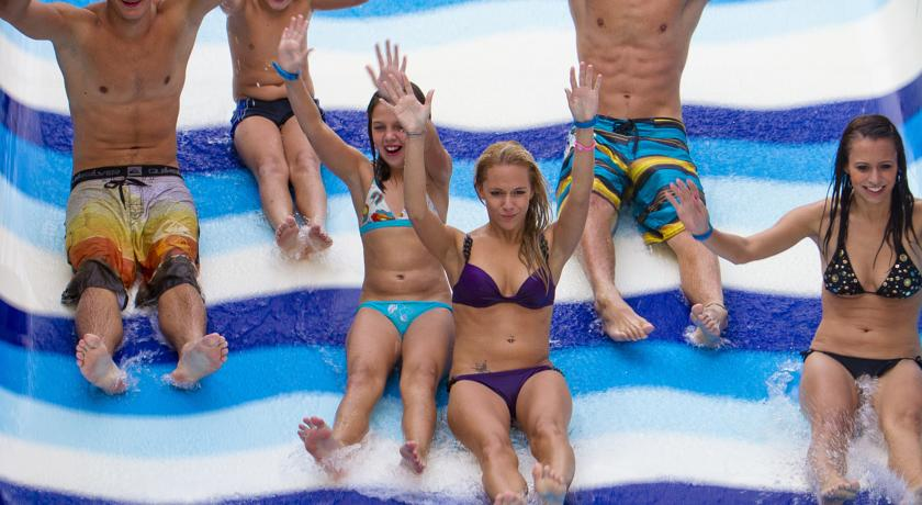 Image #11 - Aquaworld Resort Budapest - Budapest