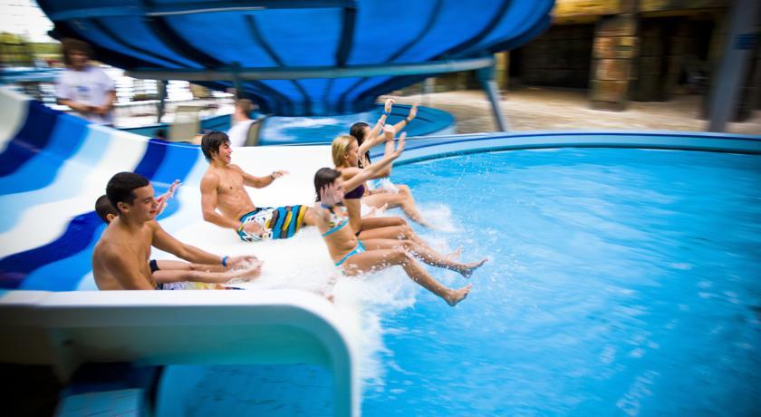Image #12 - Aquaworld Resort Budapest - Budapest