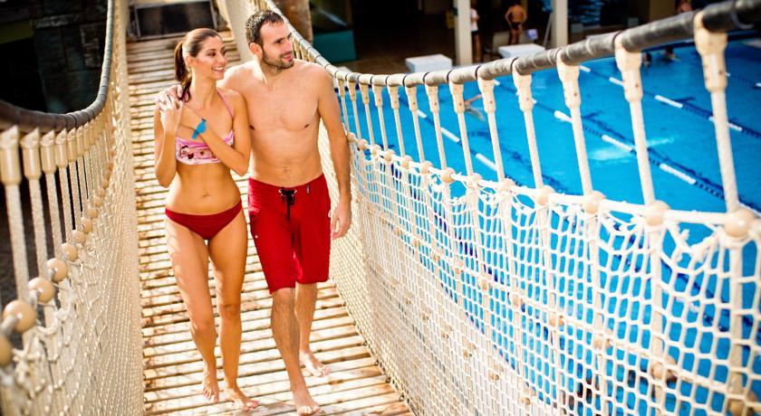 Image #14 - Aquaworld Resort Budapest - Budapest
