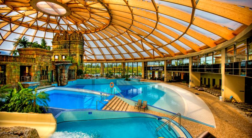 Image #15 - Aquaworld Resort Budapest - Budapest