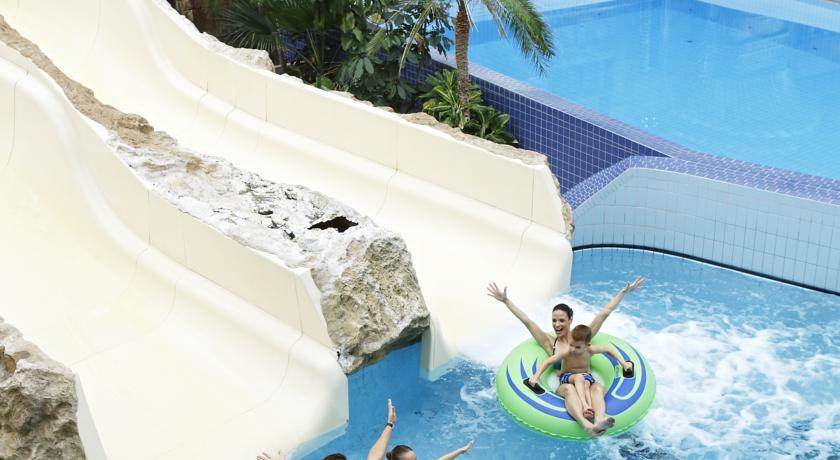 Image #16 - Aquaworld Resort Budapest - Budapest