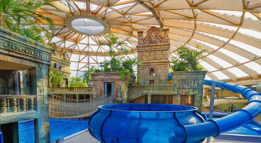 Image #18 - Aquaworld Resort Budapest - Budapest