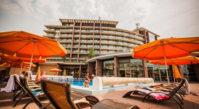 Image #19 - Aquaworld Resort Budapest - Budapest