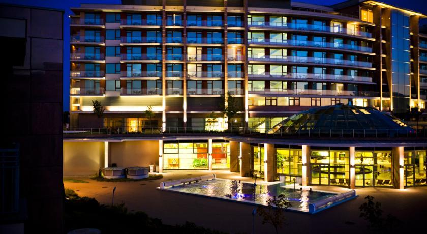 Image #20 - Aquaworld Resort Budapest - Budapest
