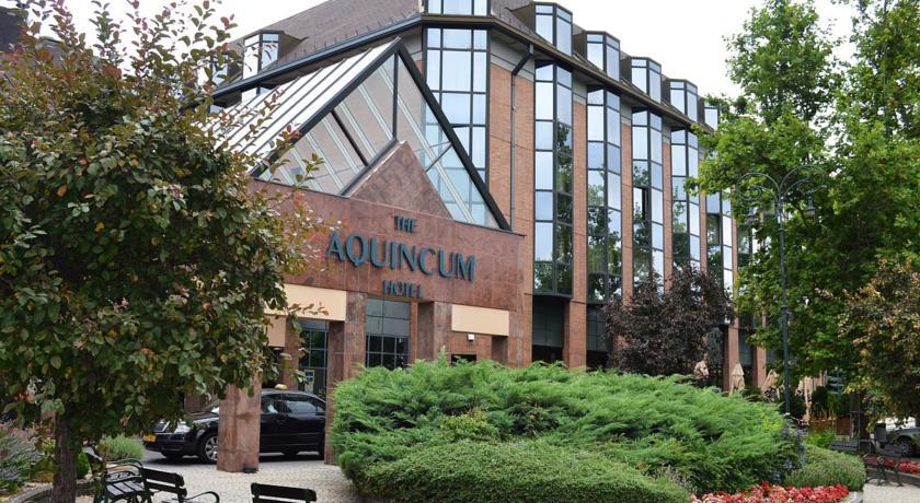 Image #1 - Aquincum Hotel Budapest - Budapest
