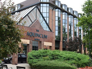 Aquincum Hotel Budapest