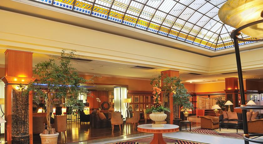 Image #4 - Aquincum Hotel Budapest - Budapest
