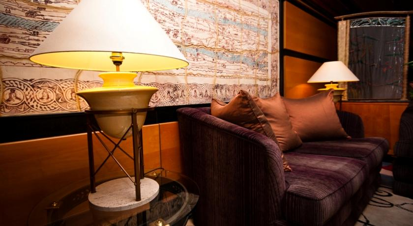 Image #7 - Aquincum Hotel Budapest - Budapest