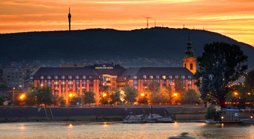 Image #17 - Aquincum Hotel Budapest - Budapest