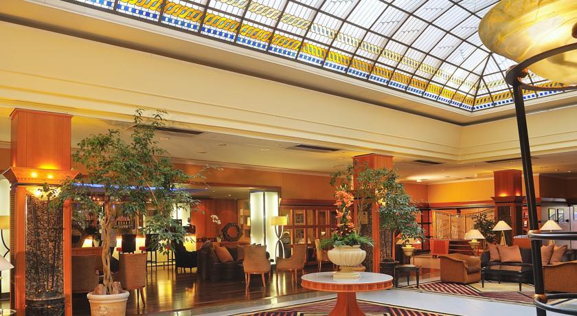 Image #24 - Aquincum Hotel Budapest - Budapest