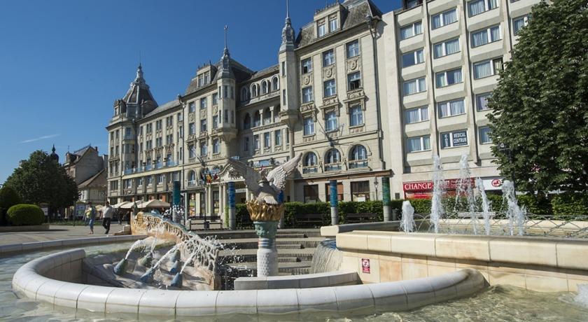 Image #1 - Grand Hotel Aranybika - Debrecen