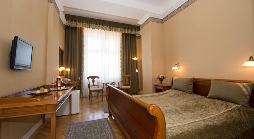 Image #2 - Grand Hotel Aranybika - Debrecen