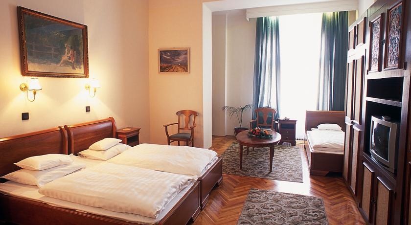 Image #5 - Grand Hotel Aranybika - Debrecen