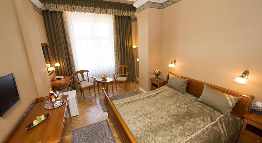 Image #9 - Grand Hotel Aranybika - Debrecen