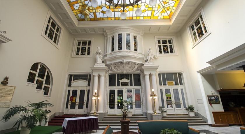 Image #10 - Grand Hotel Aranybika - Debrecen