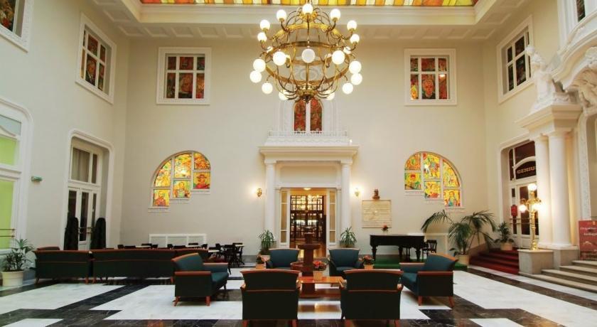 Image #11 - Grand Hotel Aranybika - Debrecen