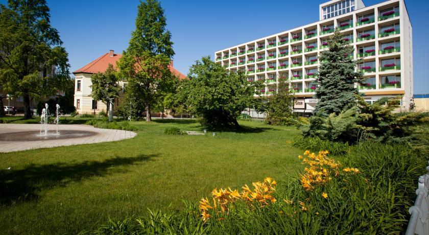 Image #1 - Hotel Aranyhomok - Kecskemét