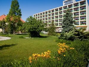 Hotel Aranyhomok