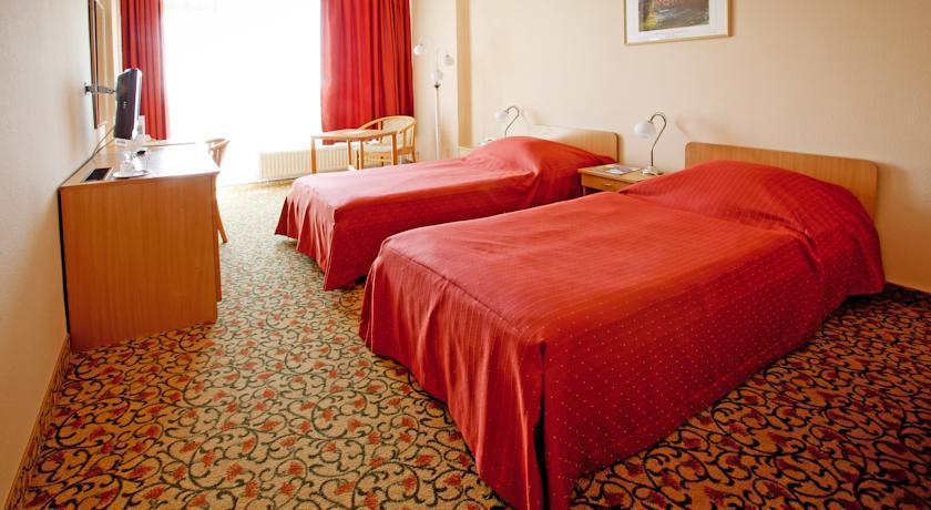 Image #3 - Hotel Aranyhomok - Kecskemét