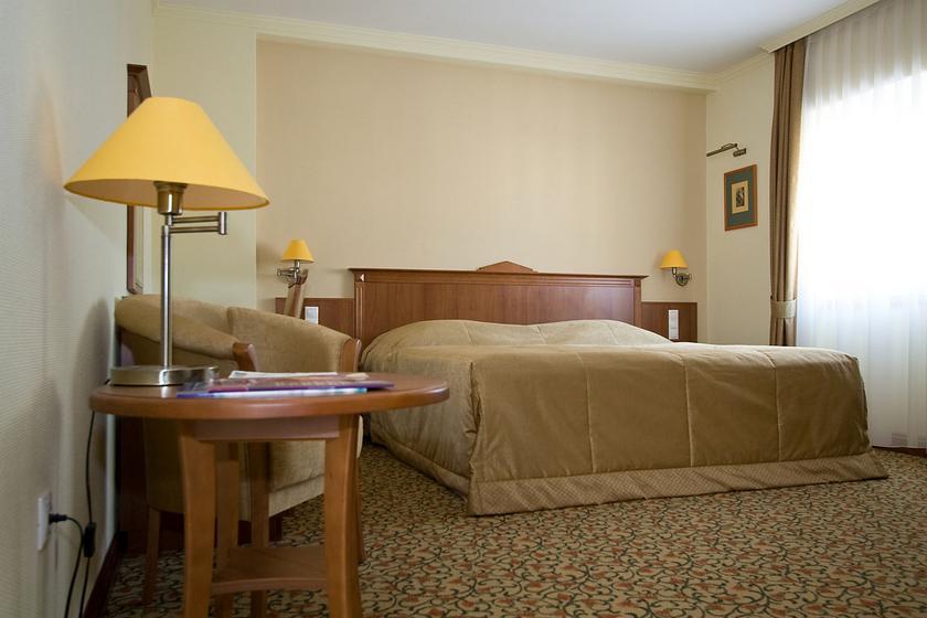 Image #5 - Hotel Aranyhomok - Kecskemét