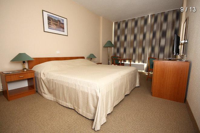 Image #6 - Hotel Aranyhomok - Kecskemét