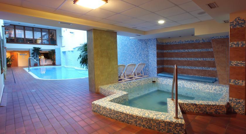 Image #11 - Hotel Aranyhomok - Kecskemét