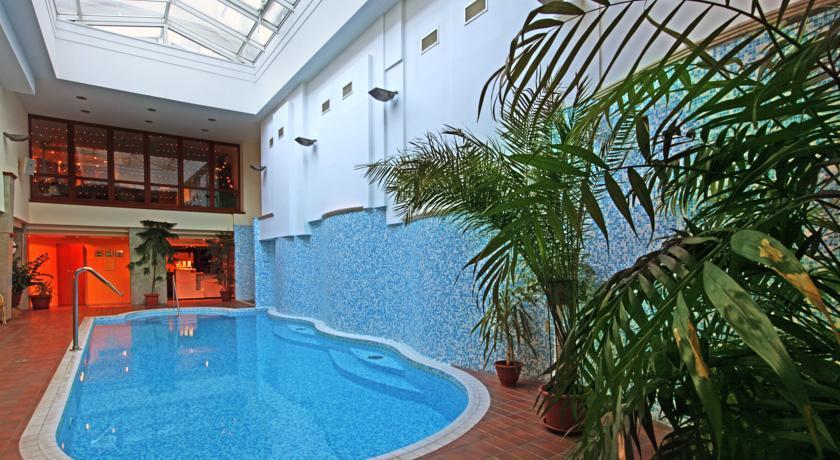 Image #12 - Hotel Aranyhomok - Kecskemét