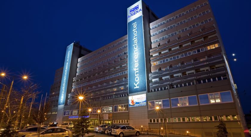 Image #1 - Danubius Hotel Arena - Budapest