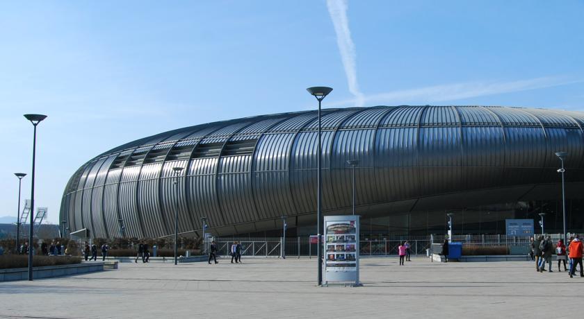 Image #2 - Danubius Hotel Arena - Budapest