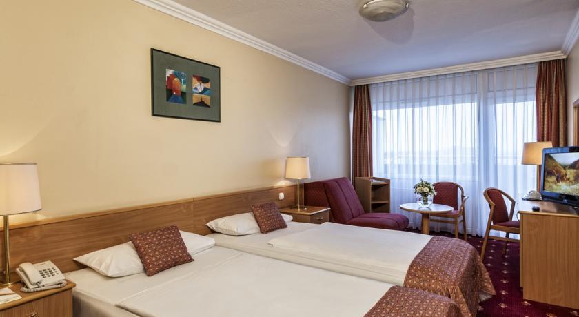 Image #3 - Danubius Hotel Arena - Budapest