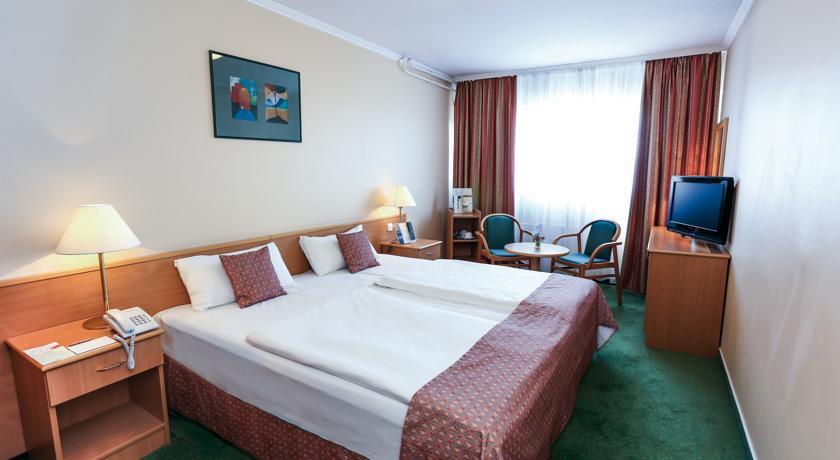 Image #9 - Danubius Hotel Arena - Budapest