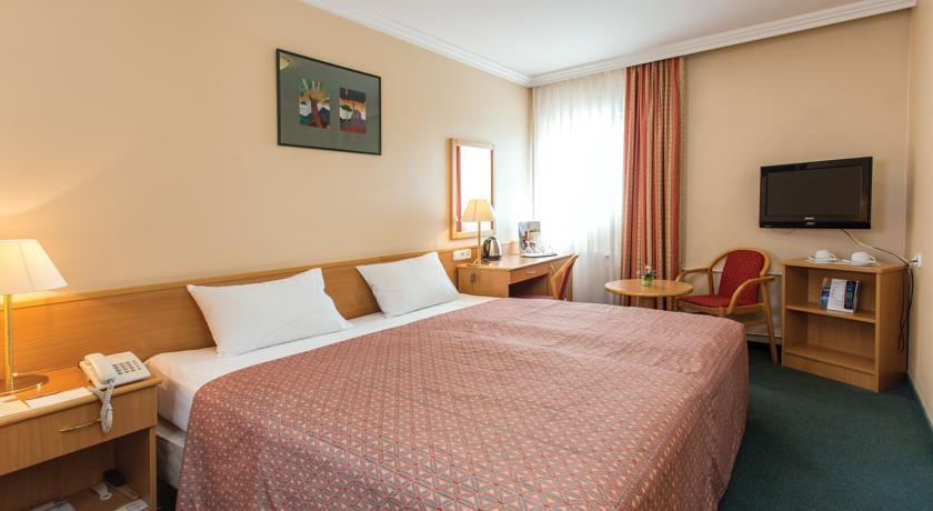 Image #10 - Danubius Hotel Arena - Budapest