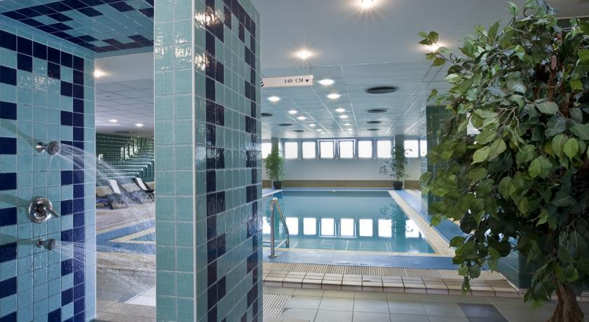 Image #12 - Danubius Hotel Arena - Budapest