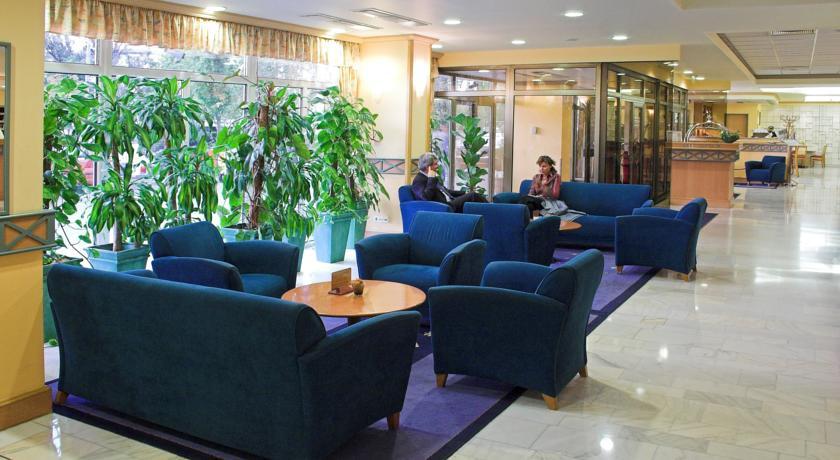 Image #13 - Danubius Hotel Arena - Budapest