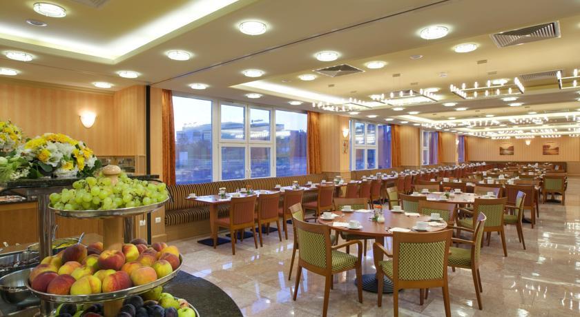 Image #14 - Danubius Hotel Arena - Budapest