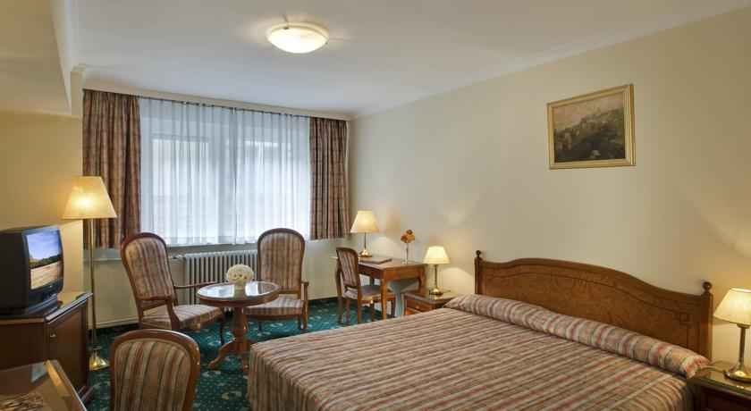 Image #2 - Danubius Hotel Astoria City Center - Budapest