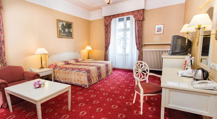 Image #3 - Danubius Hotel Astoria City Center - Budapest