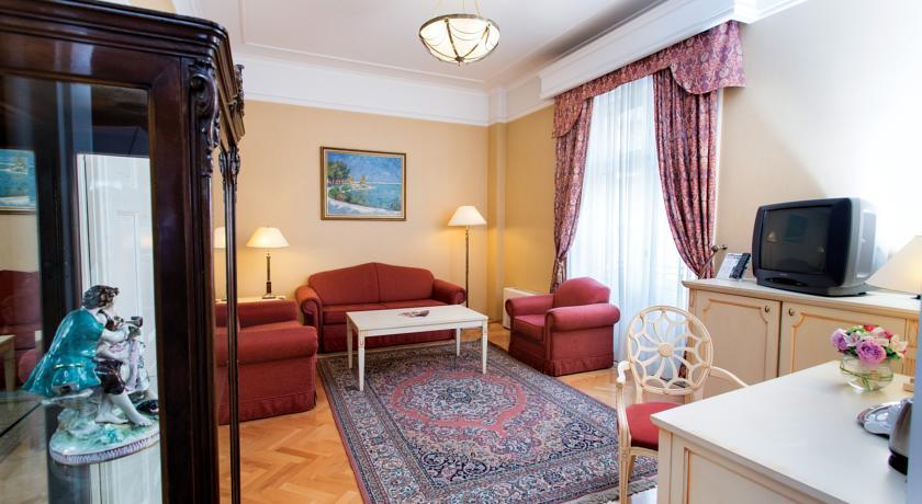 Image #5 - Danubius Hotel Astoria City Center - Budapest