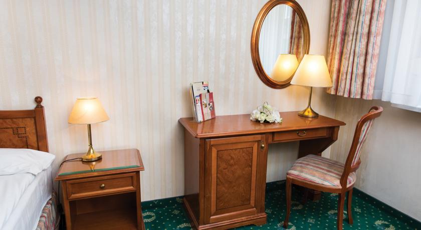 Image #6 - Danubius Hotel Astoria City Center - Budapest