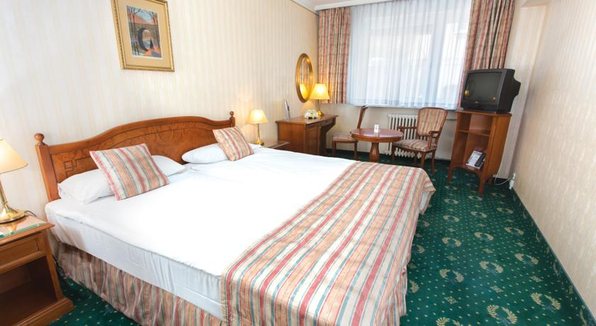 Image #8 - Danubius Hotel Astoria City Center - Budapest