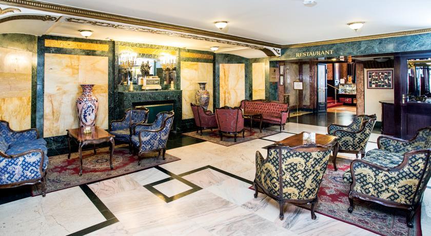 Image #9 - Danubius Hotel Astoria City Center - Budapest