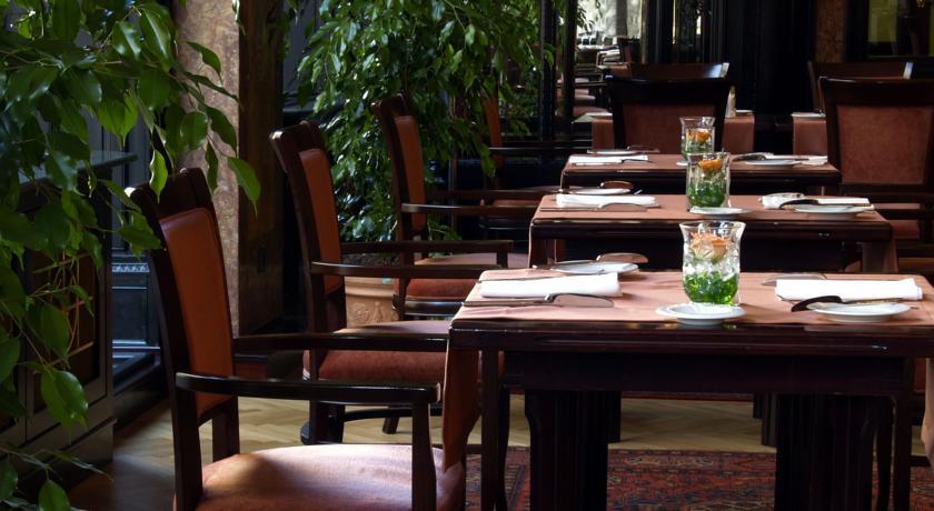 Image #10 - Danubius Hotel Astoria City Center - Budapest